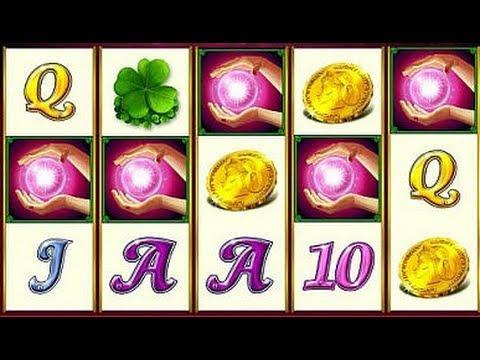 Lucky Lady's Charme 60 Freispiele auf 2€