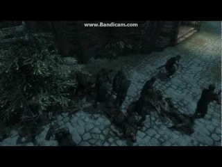 Skyrim The Great War Part 2