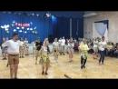 Отрядный танец (король лев)