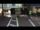 Водитель грузовика погиб в ДТП на Мамайском перевале в Сочи