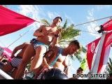 Gay Pride Sitges 2013  Desfile Parade