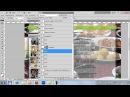 Landing Page БМ Видеоурок по созданию дизайна для сайта - Часть 3 - Подвал сайта и мелкие штрихи