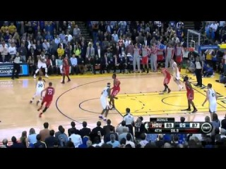 Stephen Curry: Top 10 Clutch Plays 2013 - 2014