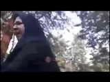 Video of Iran morality police wrestling with woman sparks outrage