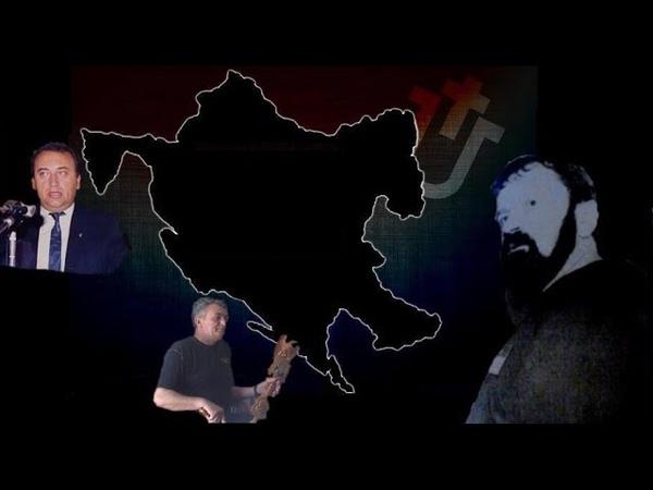 Hrvatski guslar Luka Bitunjac - U spomen Blaž Kraljević, Ante Paradžik 3/4