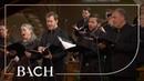 Bach Cantata 'Bleib bei uns BWV 6 Van Veldhoven Netherlands Bach Society