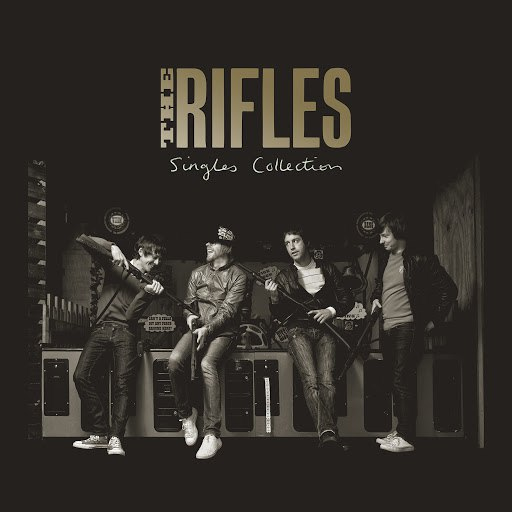 The Rifles альбом The Singles Collection