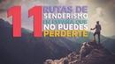 11 Rutas de senderismo en España que no puedes perderte 🏃