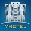 VHOTEL - бронирование отелей России и СНГ