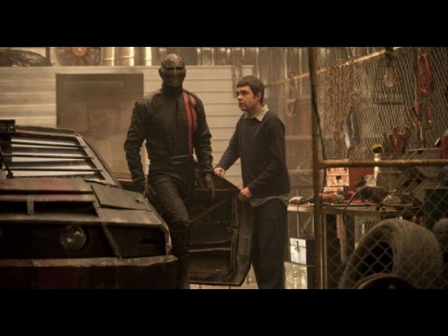 «Смертельная гонка 3: Ад» (2012): Трейлер   vk.com/cinemah