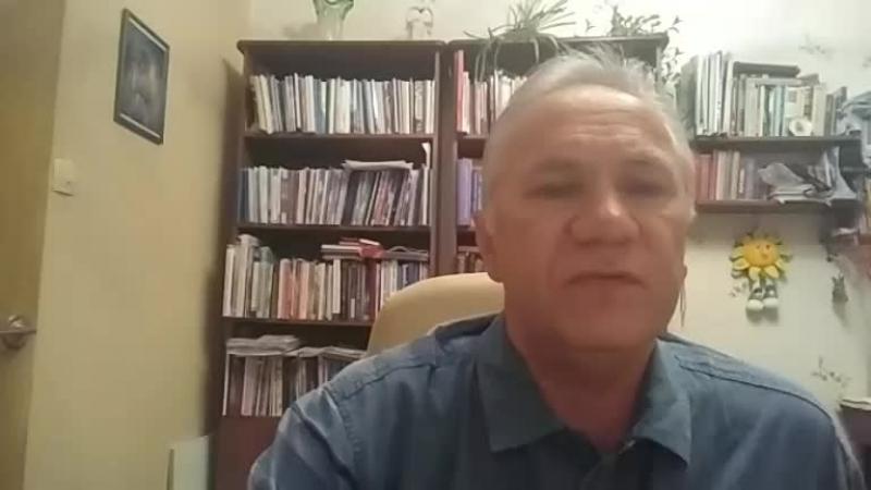 Парад Планет 2018 г. Что дальше? ч.2.