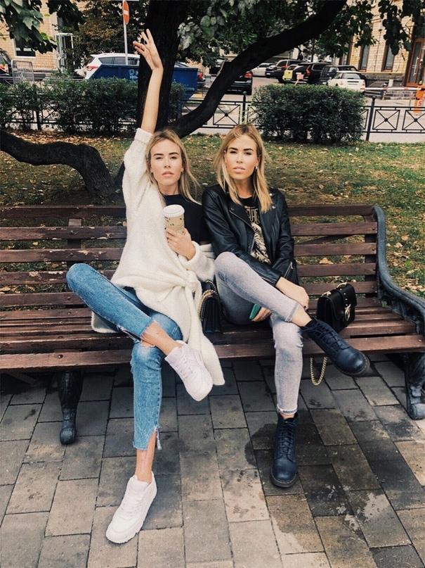 Анастасия Захарова | Москва
