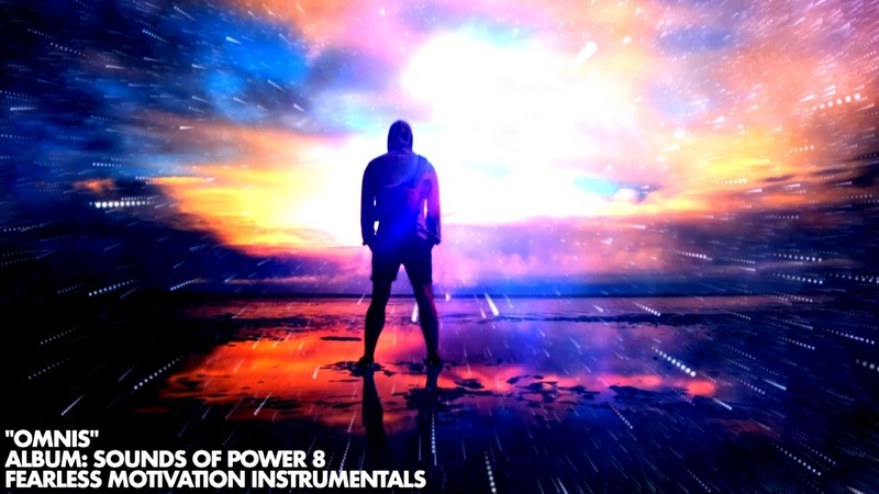 Omnis Immensely Powerful Motivational Instrumental Music Sounds of POWER Vol 8