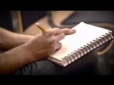 VIDEO Darren Criss at the 58th Monte Carlo Television Festival