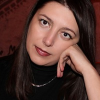 Мария Черкашина