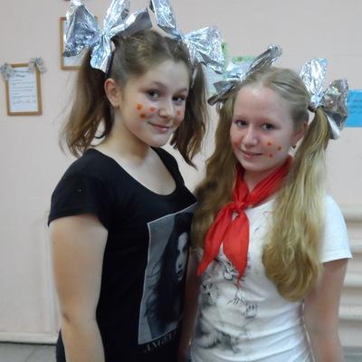 Полина Матвеева, 1 февраля , Йошкар-Ола, id121541840