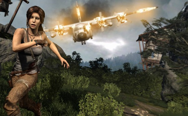 Самые сексуальные героини компьютерных игр pc