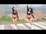 ICE CREAM DANCE STUDIO | DANCEHALL & BOTTY DANCE