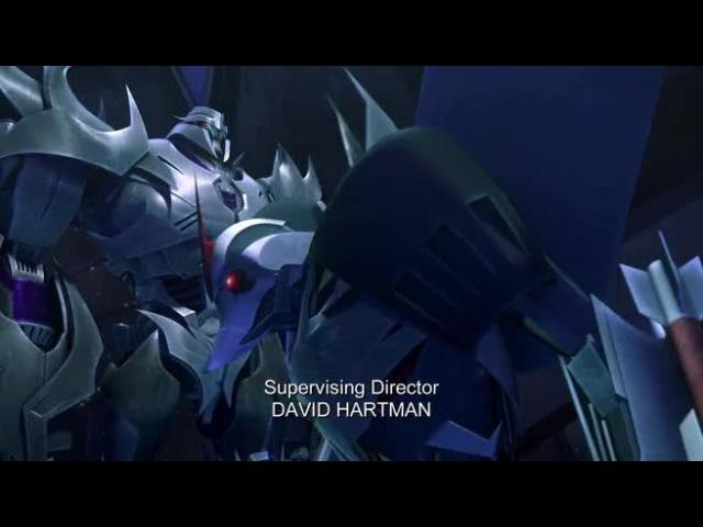 Трансформеры: Прайм / Transformers Prime / Сезон 2 / серия 24 из 26 / (2012)
