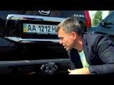 Установка ГБО - газ на авто. Киев, ул. Березняковская 23, тест драйв ГБО на Range Rover 4.2