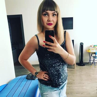 Юлия Тарасова