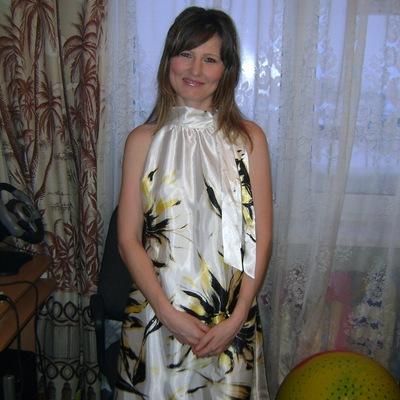 Гульназ Юнусова, 1 мая 1981, Набережные Челны, id51162247