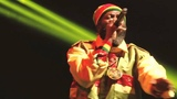 Capleton - That Day Will Come live @ Siempre Vivo Reggae 2014