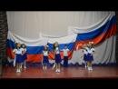 Танец Морячка на августовском педфоруме 28.08.18г.