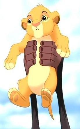 король лев 4 месть зиры торрент