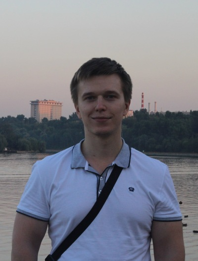 Сергей Успенский, 9 августа 1987, Москва, id30569