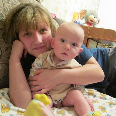 Настюша Люткевичене, 27 апреля , Петрозаводск, id31923744