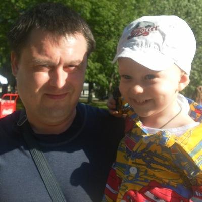 Владимир Вологжанин, 10 марта , Киров, id87210802