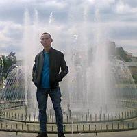 Анкета Сергей Трифонов