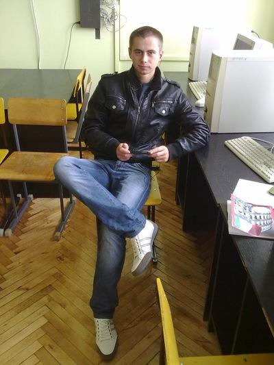 Роман Говдяк, 20 июня , Ивано-Франковск, id164342730