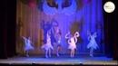 Детский ансамбль танца EverDance Белые ангелы Самара
