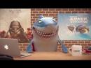 Hungry Shark World - Meet The Sharks_ Shark Week Trailer