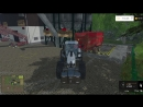 [Stepan Xolera] Как прокормить ораву? - ч48 Farming Simulator 2015