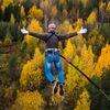 Прыжки с Гвоздя - 5 ноября (воскресенье)
