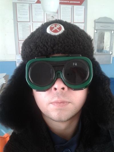 Максим Пузиков, 24 февраля 1993, Каменск-Уральский, id54159274