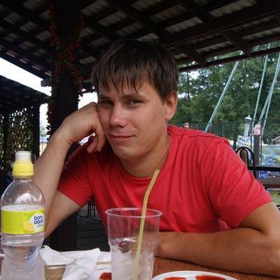 Евгений Кравцов, 25 января 1995, Минск, id38446213