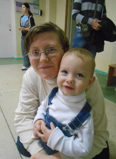Анна Амеликова, 16 сентября 1987, Бердянск, id29151594