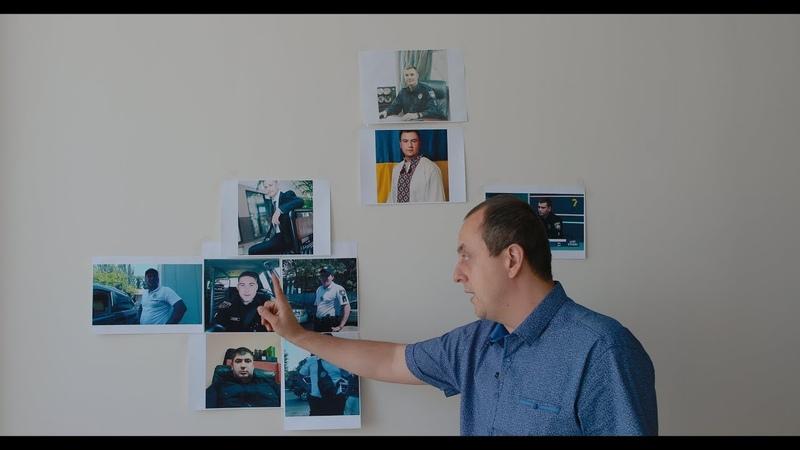 Полиция Одессы погрязла в коррупции