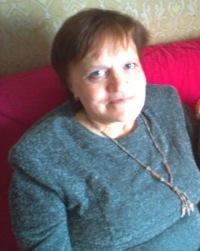 Нина Якимец, 21 октября 1956, Слоним, id174840407