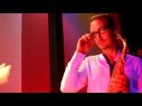 Саксофонист Михаил Морозов Syntheticsax progressive house music