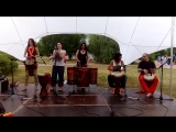 Sun Drums (International Yoga day 2018)