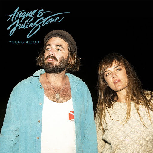 Angus & Julia Stone альбом Youngblood