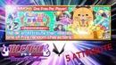 30 HEROS 5 STARS 5 ATTRIBUTE Открытие всех Атрибутов Bleach Brave Souls 90