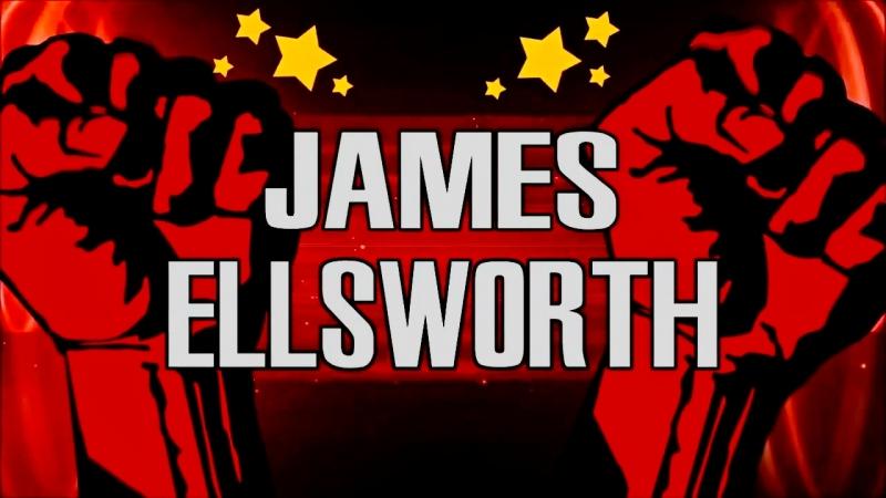 WWE James Ellsworth ● Custom Titantron ● Burbank ● 2018 HD
