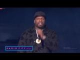 50 Cent исполнил трек
