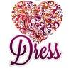 ♥ I LOVE DRESS ♥ Стильная одежда в наличии